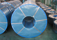 750mm - 1250mm Zinc Coated Spangle Hot Dipped Galvanized Steel Coils
