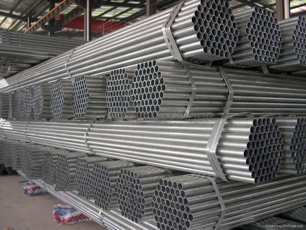 SPHC, SPCC oiled / black color / galvanized Rectangle, Ellipse Welded Steel Pipes / Pipe