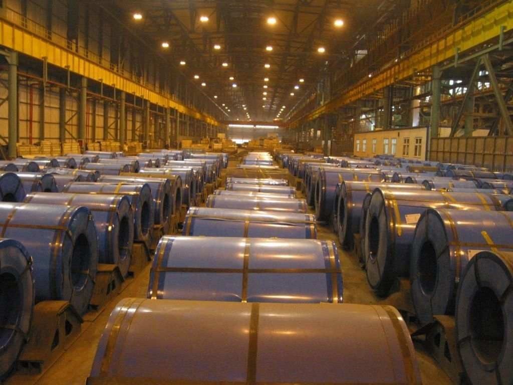 SPCD / SPCE / DC03 custom cut Deep Drawing Cold Rolled Steel Coils / Coil