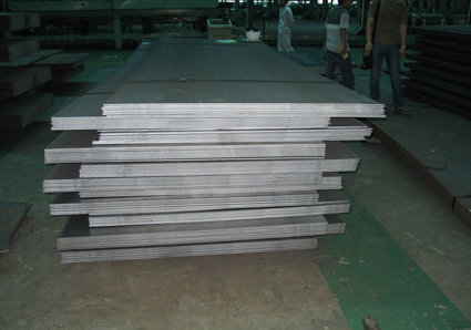 12000mm Length, 1010 - 2000mm Width JIS G 3131 SPHC, ASTM A36 Hot Rolled Steel Sheet
