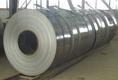 7 MT 35 - 720MM DIN1623 ST12 / ST13 / ST14 Cold Rolled Steel Strip With Mill & Slit edge