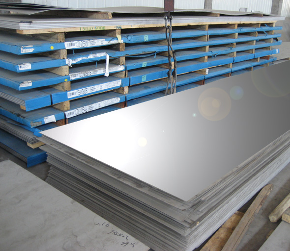 DC01, DC02, DC04 Cold Rolled Steel Sheet With Soft Commercial, Full Hard Quality