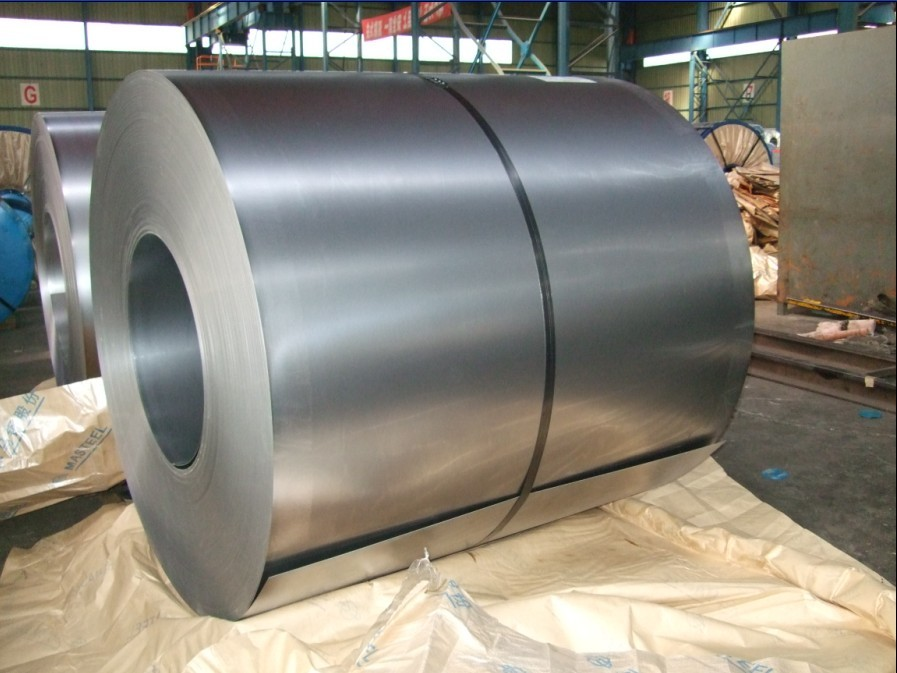 SPCC, SPCD, SPCE 2348mm / custom cut mill edge Cold Rolled Steel Coils / Sheet / Sheets